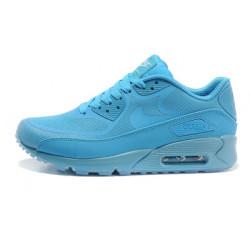 "Nike Air Max 90 Prem Tape ""Glow in the Dark"" blu"